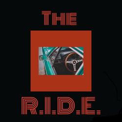 The R.I.D.E Podcast Logo