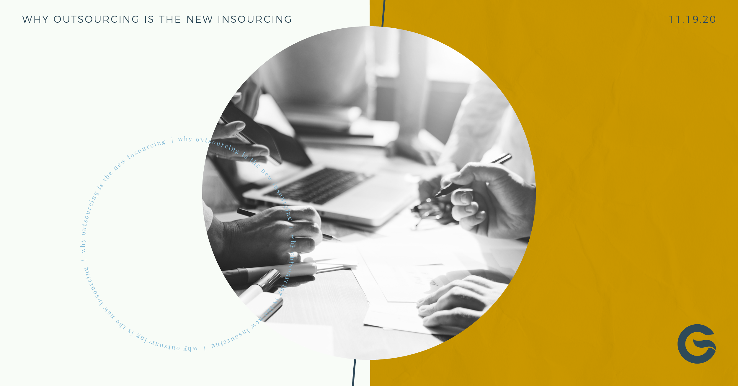 Why Outsourcing is the New Insourcing